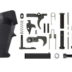 Aero Precision AR15 Standard Lower Parts Kit