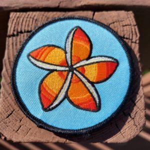 Hawaiian Flower Patch