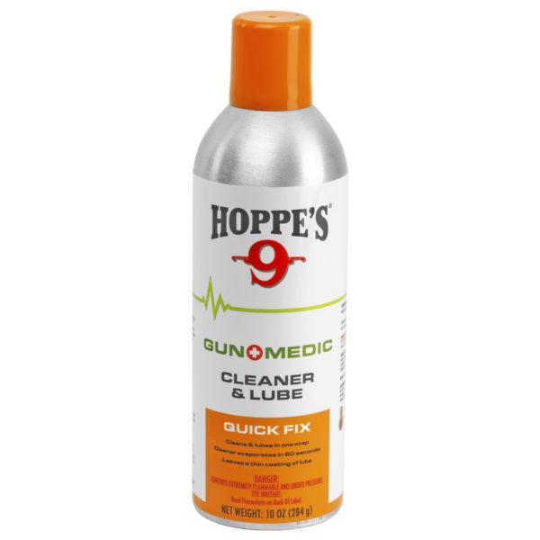 Hoppes 10oz Gun Medic Cln_Lube