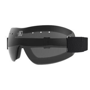 Kroops Goggle Black